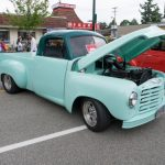 Studebaker Custom Pickup