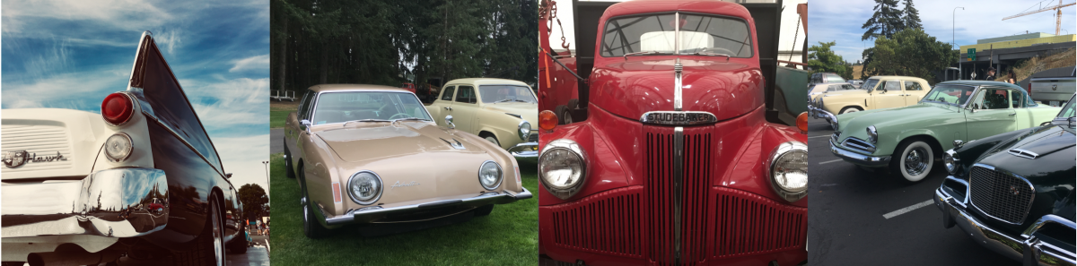 Studebaker Drivers Club
